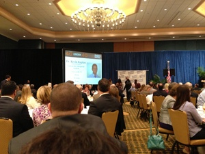 Jacksonville business journal award